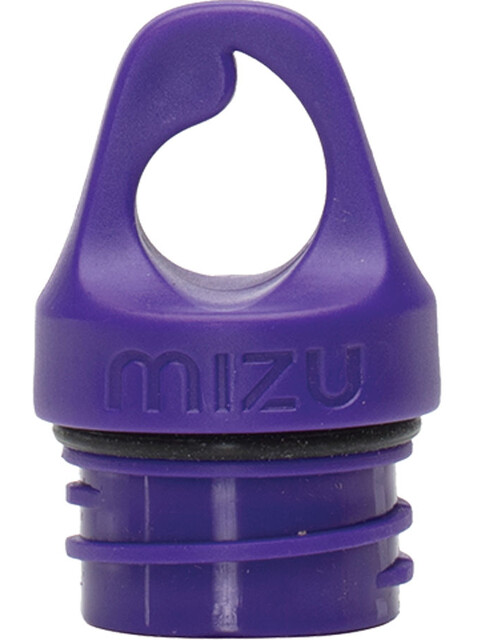MIZU Loop Cap Purple